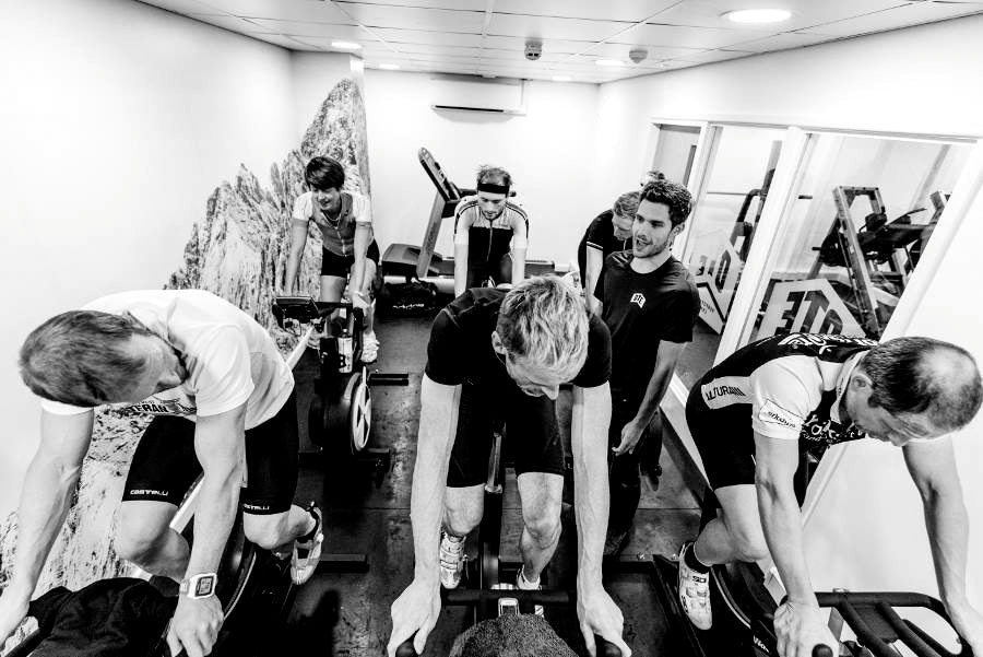 Top Turbo Session: How to Improve your Aerobic Capacity