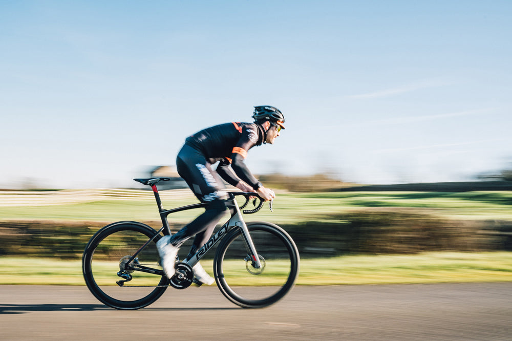 Quick-fire: 100 Mile Sportive Tips