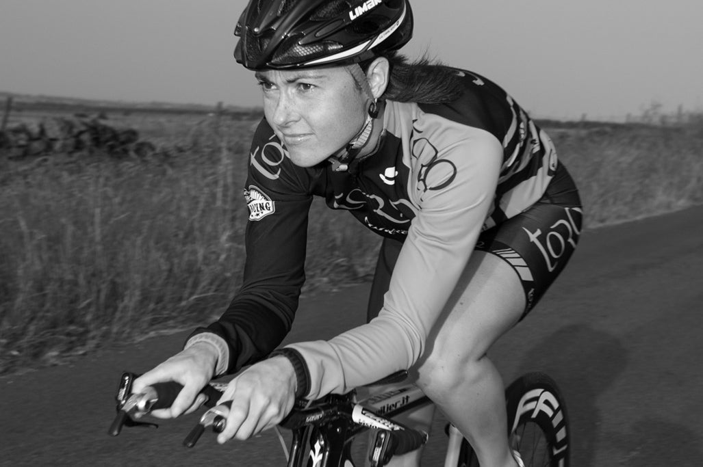 Eleanor Haresign: How to avoid and manage pre-sportive injury