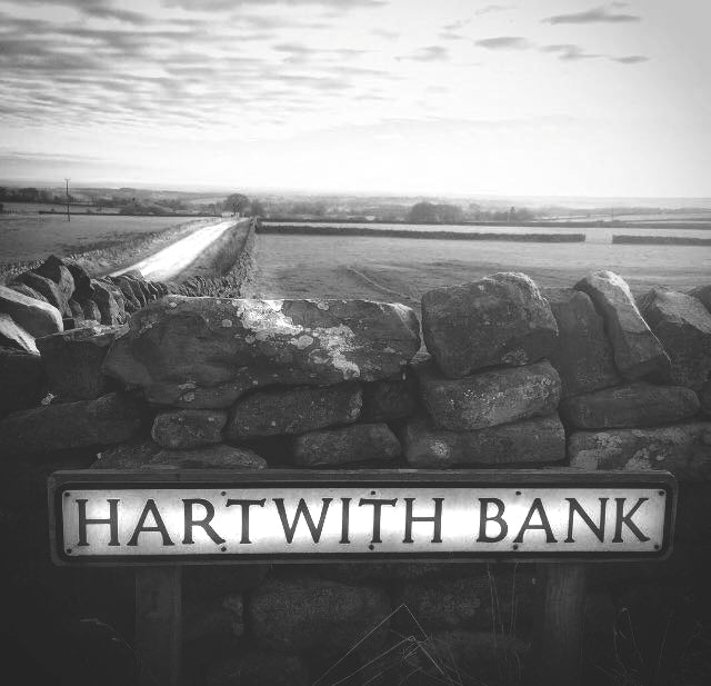 Unearth Hartwith Bank climb