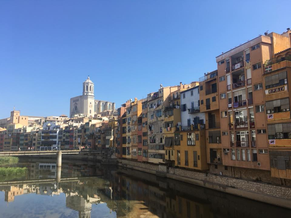 Cycling Holiday in Girona
