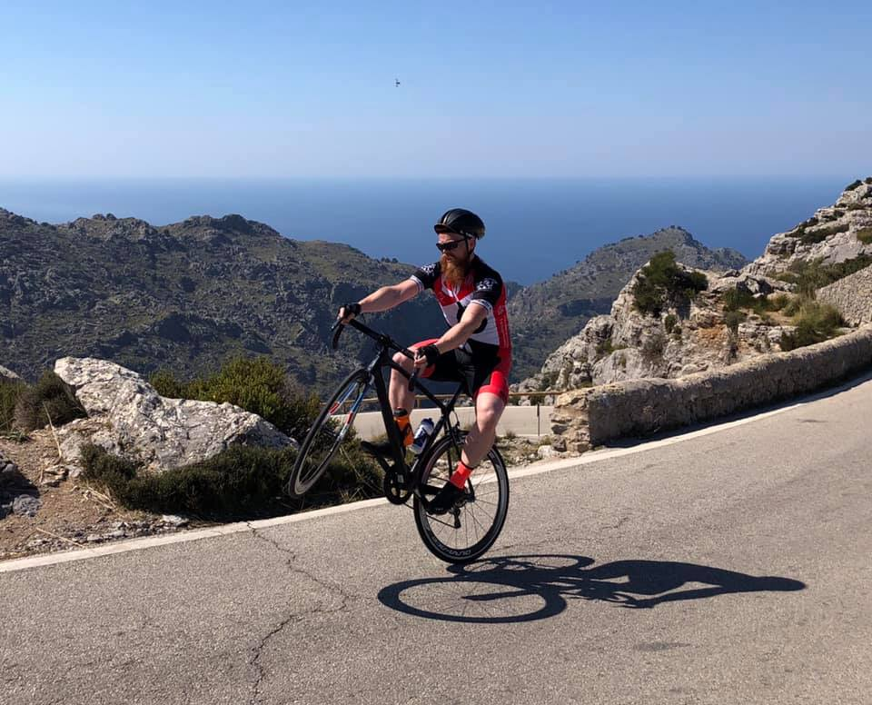 Mallorca Training Camp for Cyclists