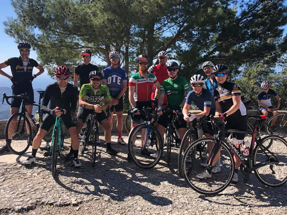 Mallorca cycling holiday and training camp