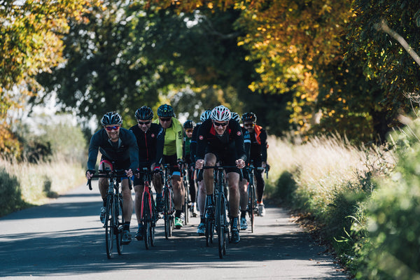 Business Networking for Cyclists in Yorkshire