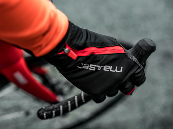 Castelli Spettacolo Ros Cycling Gloves