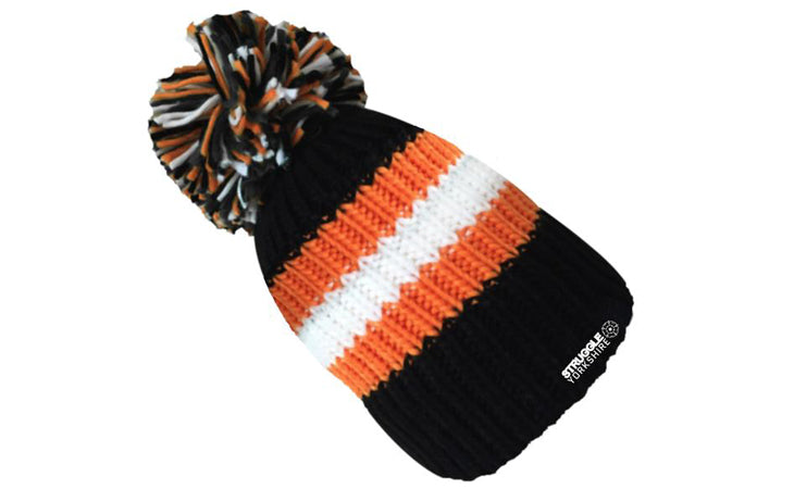 Struggle Bit Bobble Hat