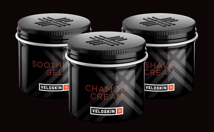 gifts for road cyclists - Veloskin chamois cream