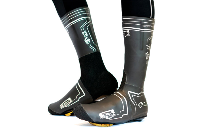 Spatz Overshoes - Christmas Gifts for Cyclists