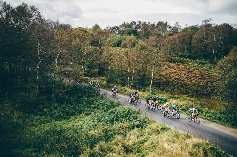 Corporate Cycling Event Yorkshire Struggle Events