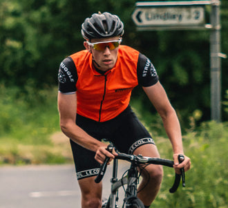 Struggle Events Ride Leaders Yorkshire