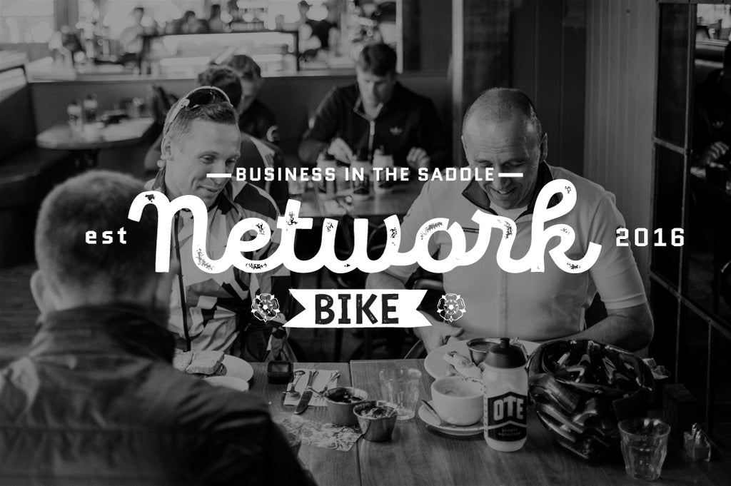 Network Bike Business Networking For Cyclists
