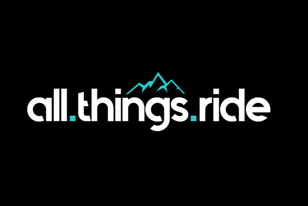 All Things Ride Logo