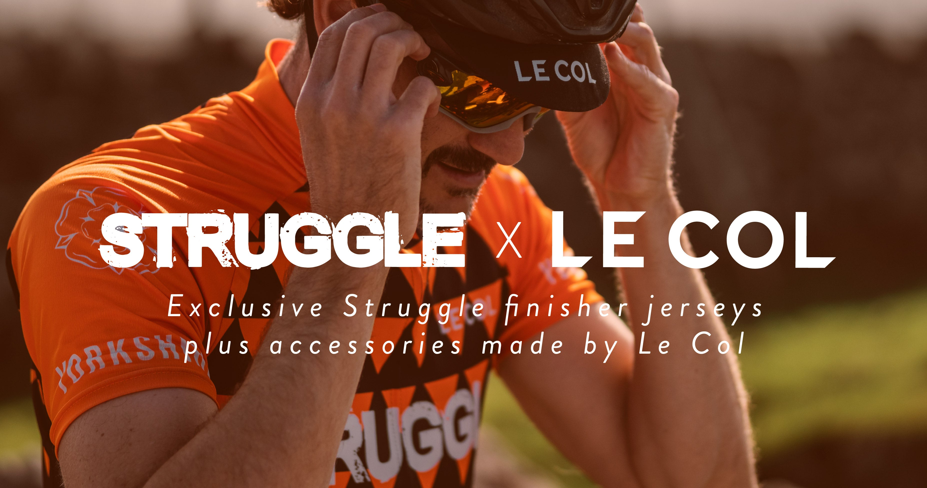 Struggle Kit by Le Col