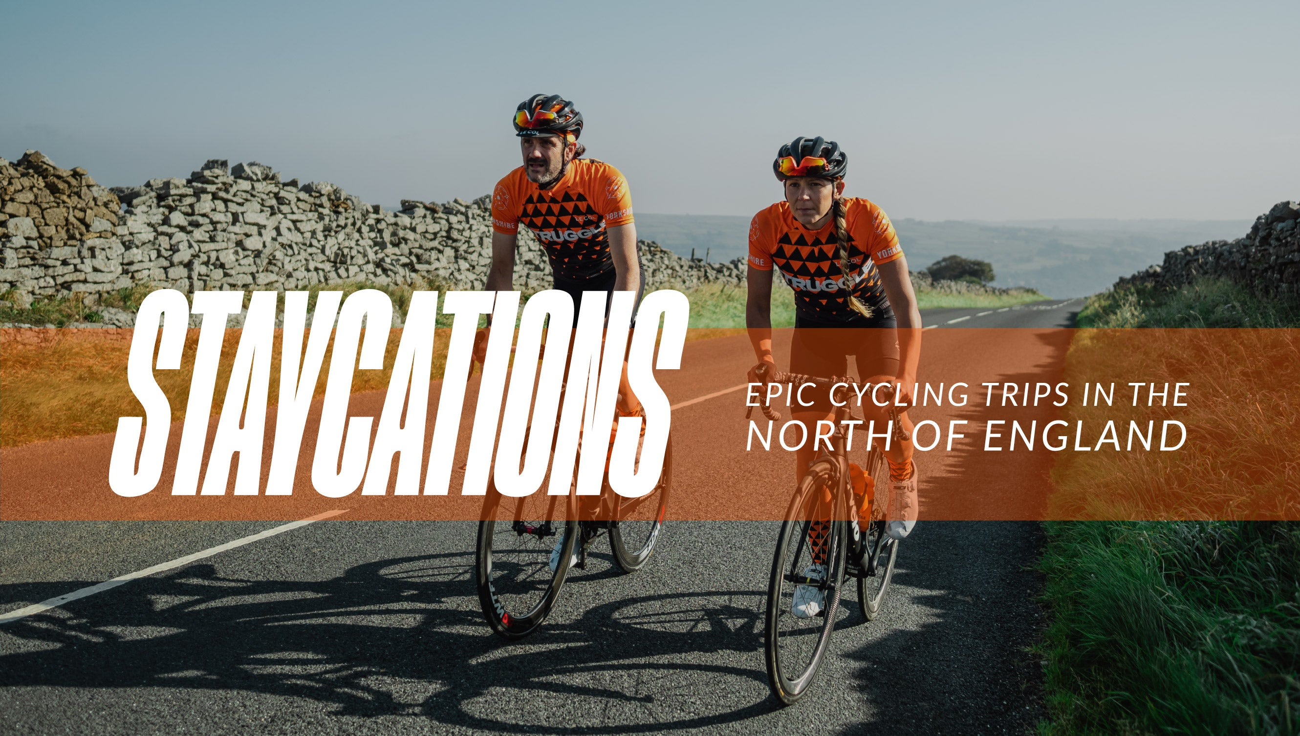 Uk Cycling holiday and breaks