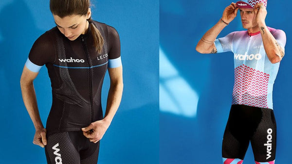 Le Col Indoor Training Jersey