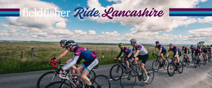 Fieldfisher Ride Lancashire - Invitation Only