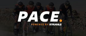 Pace Powered by Struggle
