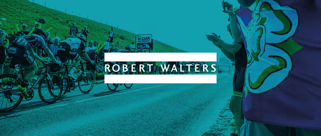 Robert Walters Pedalling Talent - Tour de Yorkshire Ride - Invitation Only