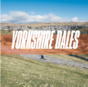 UK Cycling Staycations in the Yorkshire Dales