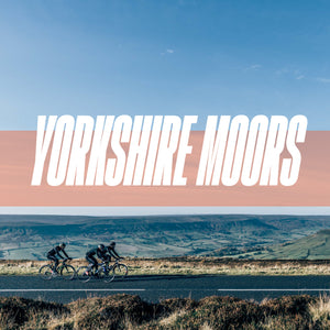 UK Cycling Staycations in the Yorkshire Moors