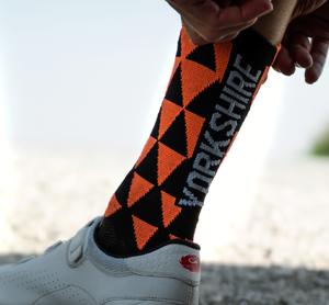 Struggle Yorkshire Cycling Socks
