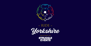Yorkshire Ride - 08 June 2019