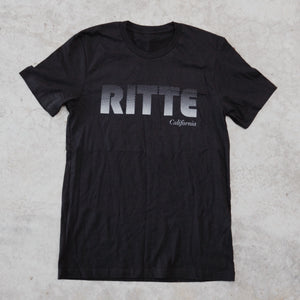 Ritte Hollywood Reflective T-Shirt