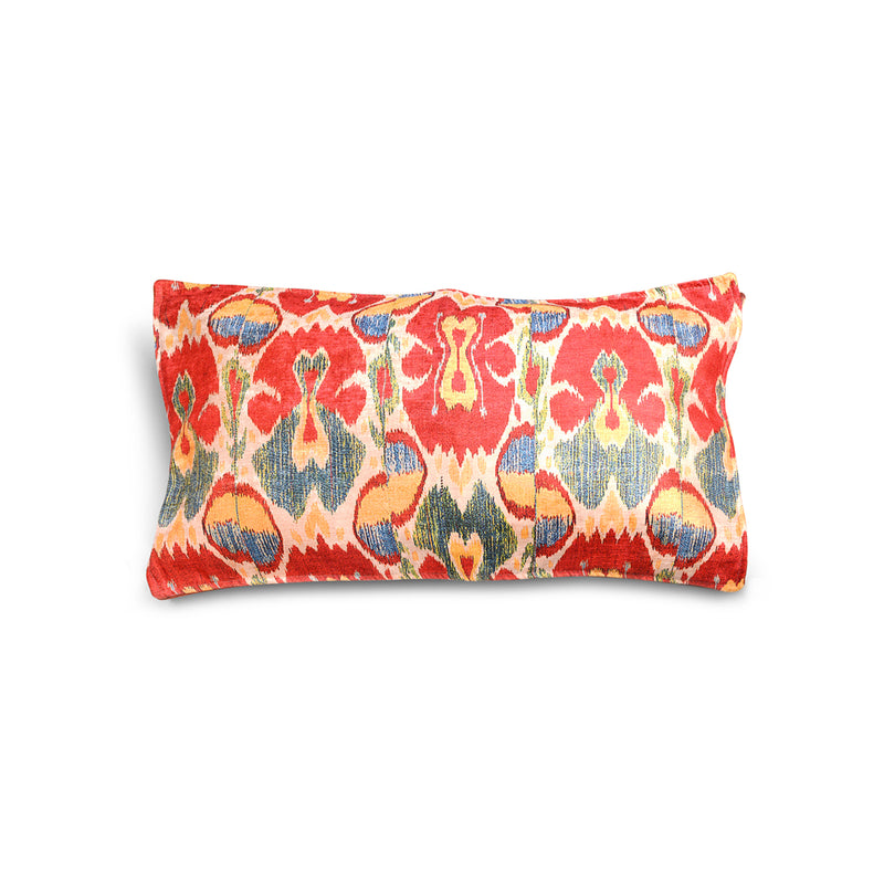Statement cushion covers