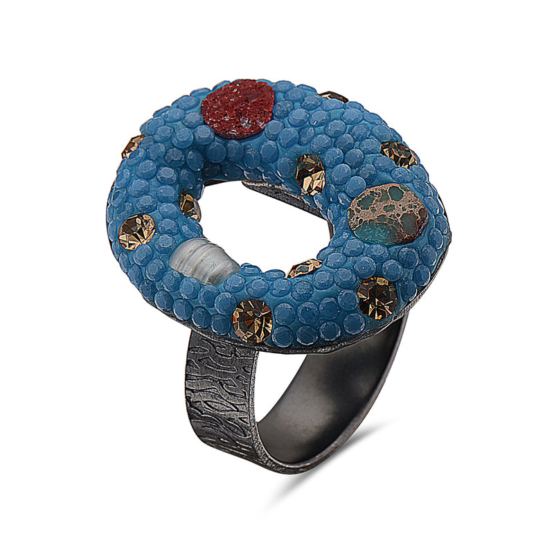 Simit ring
