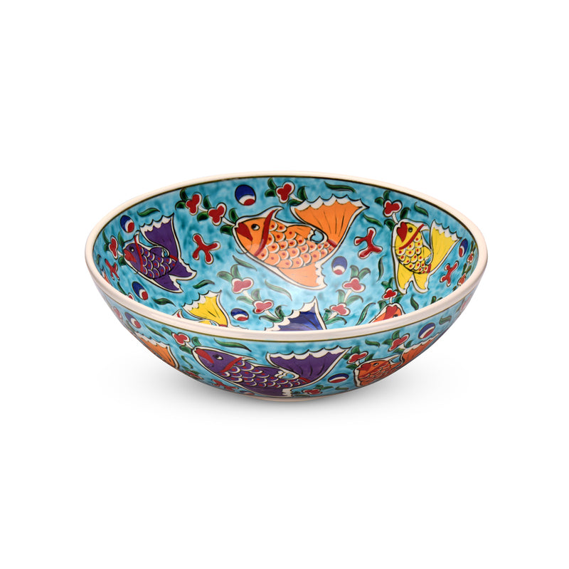 Salad Ceramic Bowls