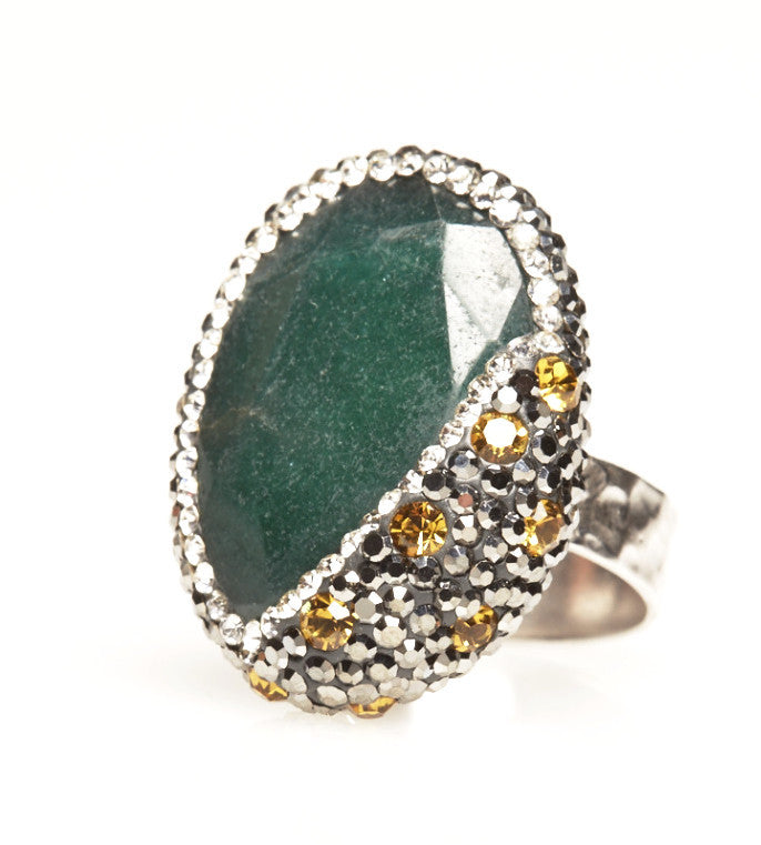 Fancy ring - Roxelana Designer Jewelry & Fine Gifts