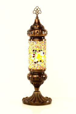Tower Table top lamp 17""