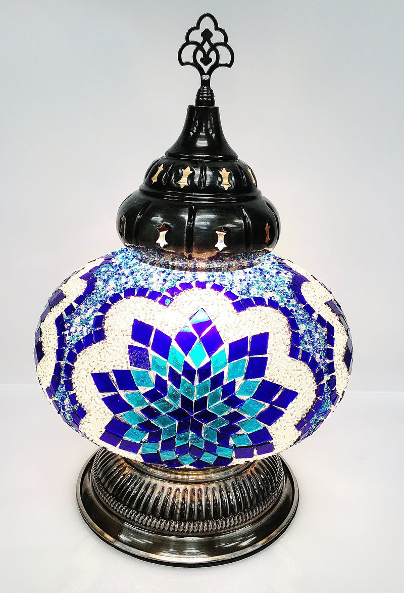 Ottoman Table top Lamp
