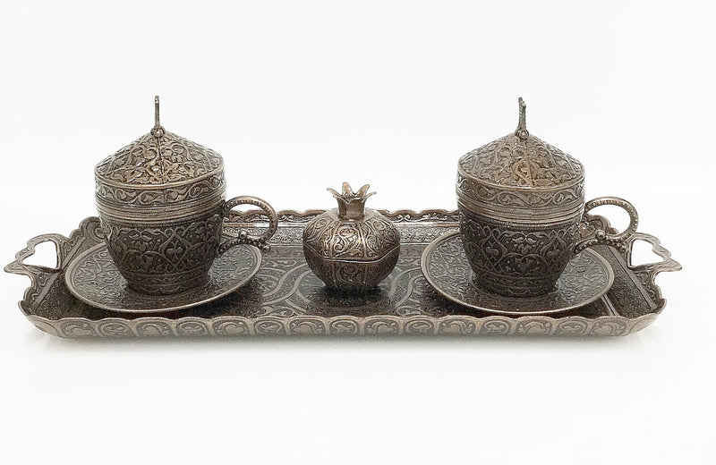 Coffee Sets for Two
