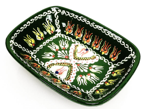 Ceramic ashtrays