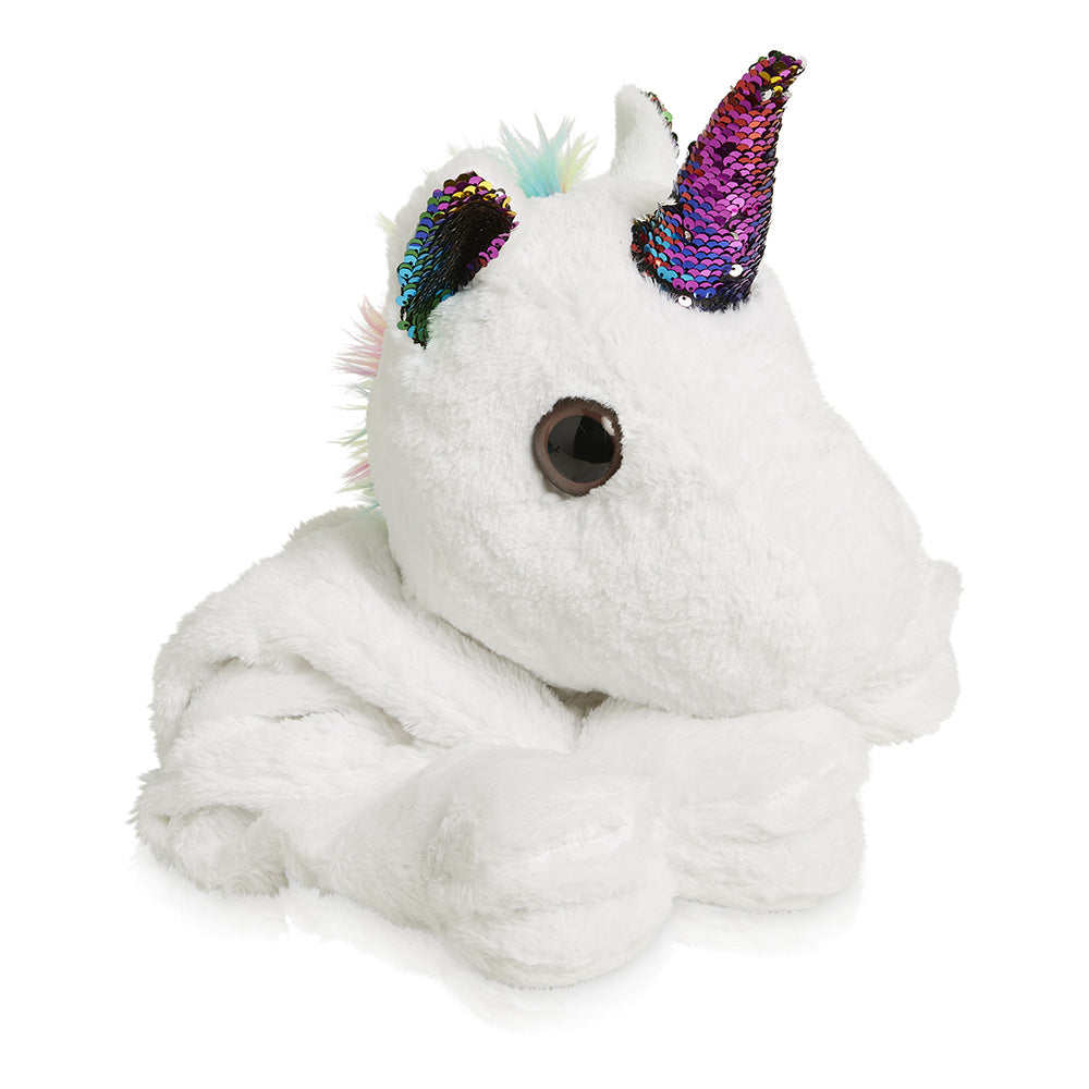 Unicorn PillowPalz