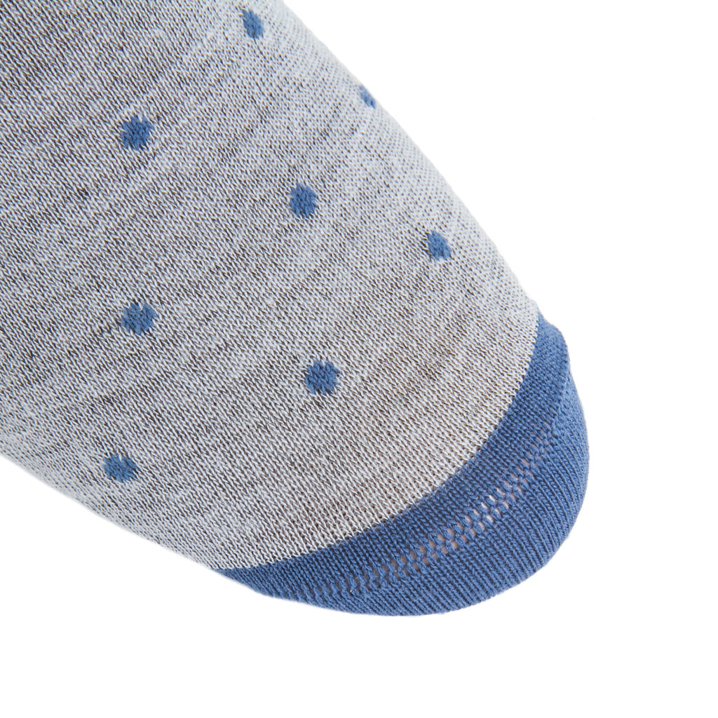 American-Made-Wool-Dot-Sock