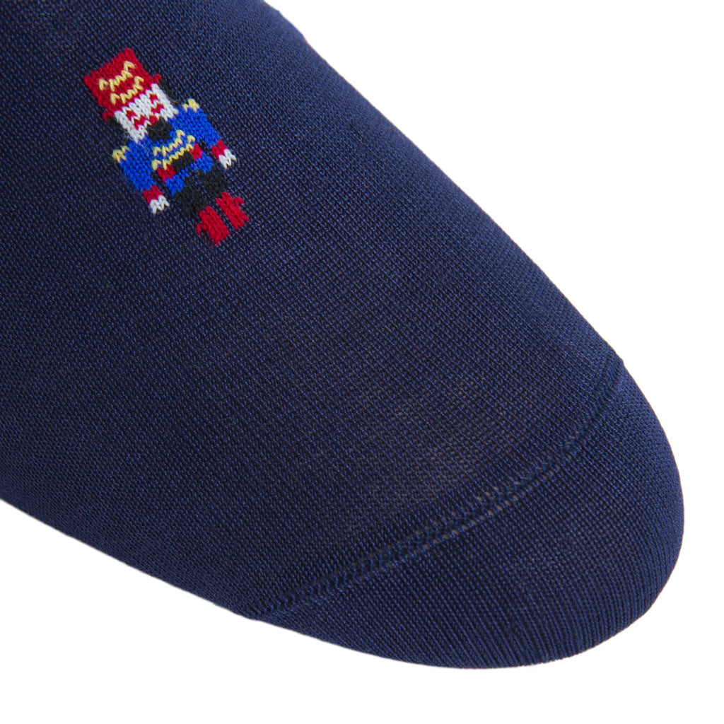 Blue-Nutcracker-Holiday-Sock