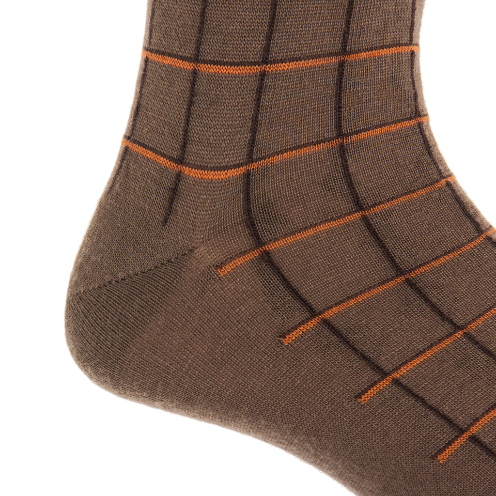 Mid-Calf-Wool-Made-In-America-Sock