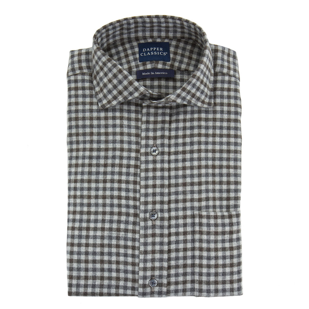 Plaid-Made-In-America-Brushed-Cotton-Shirt