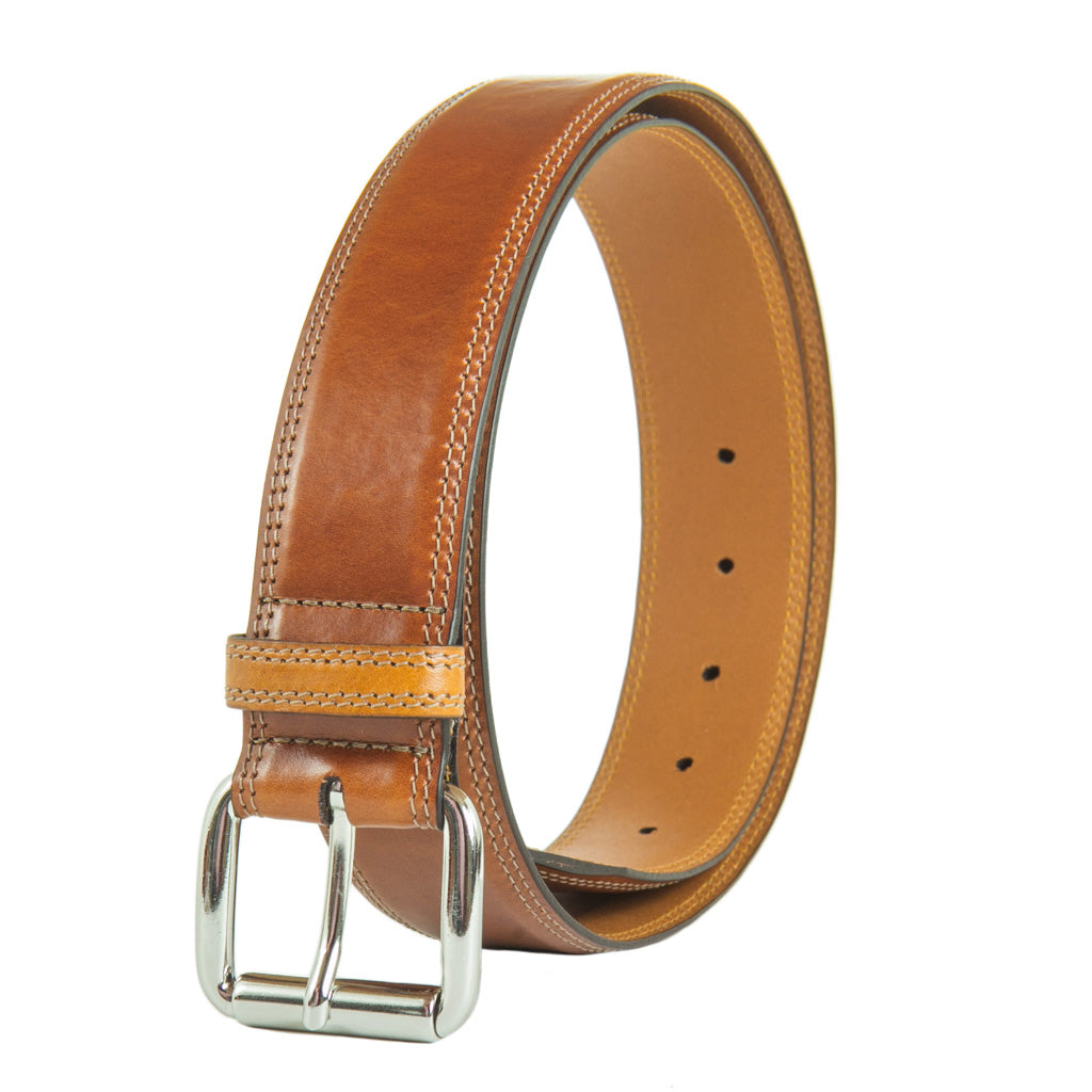 Made-In-USA-Italian-Leather-Belt