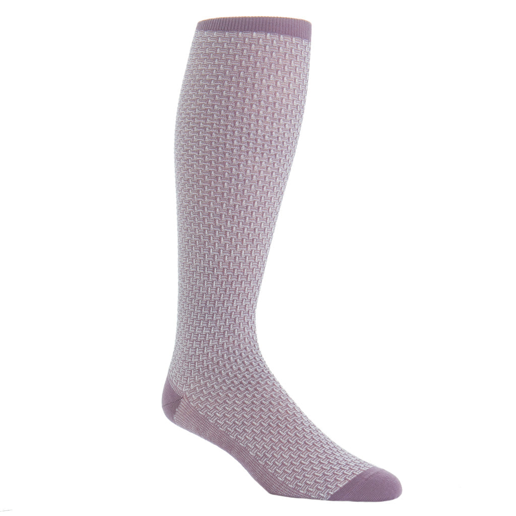 Over-The-Calf-Wool-Sock