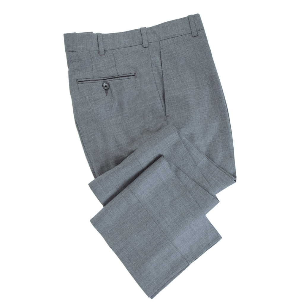 Slim-Fit-Made in USA-Trousers