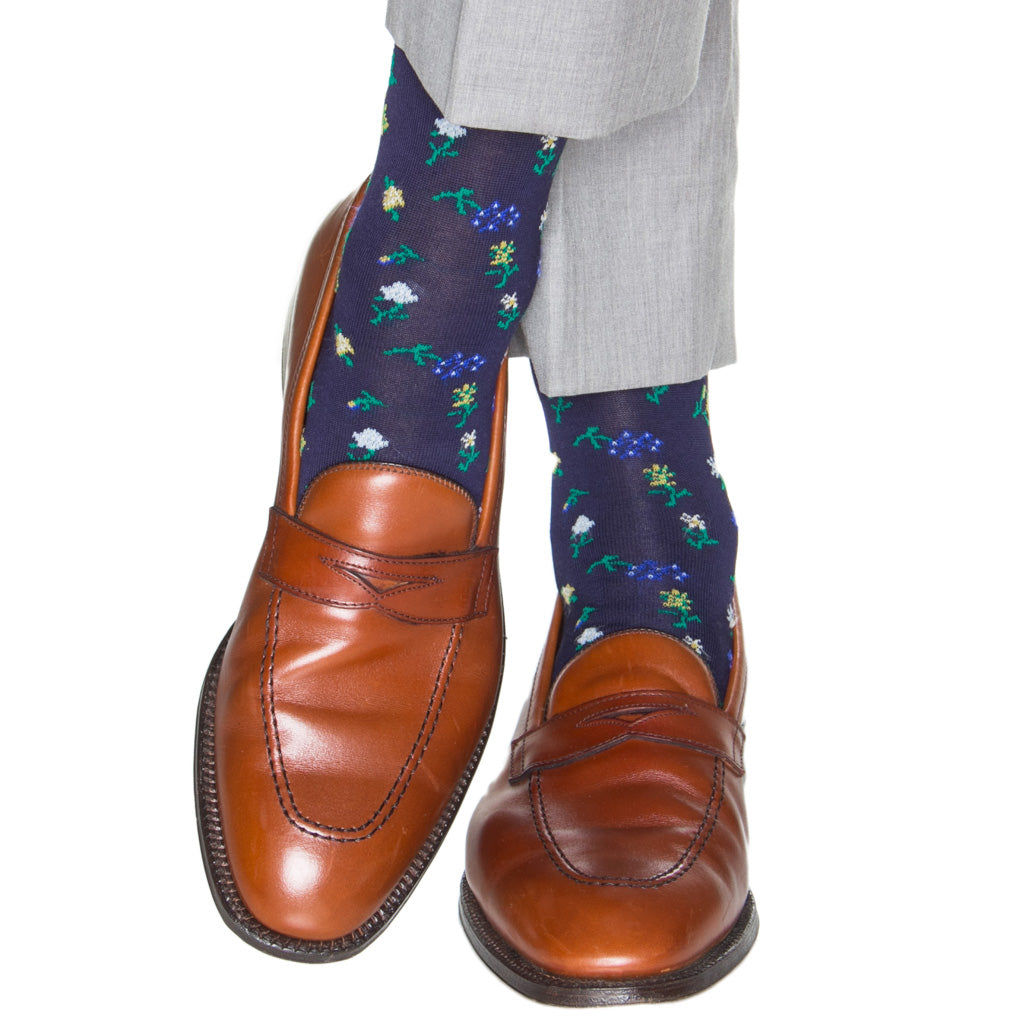American-made-Sock-Blue