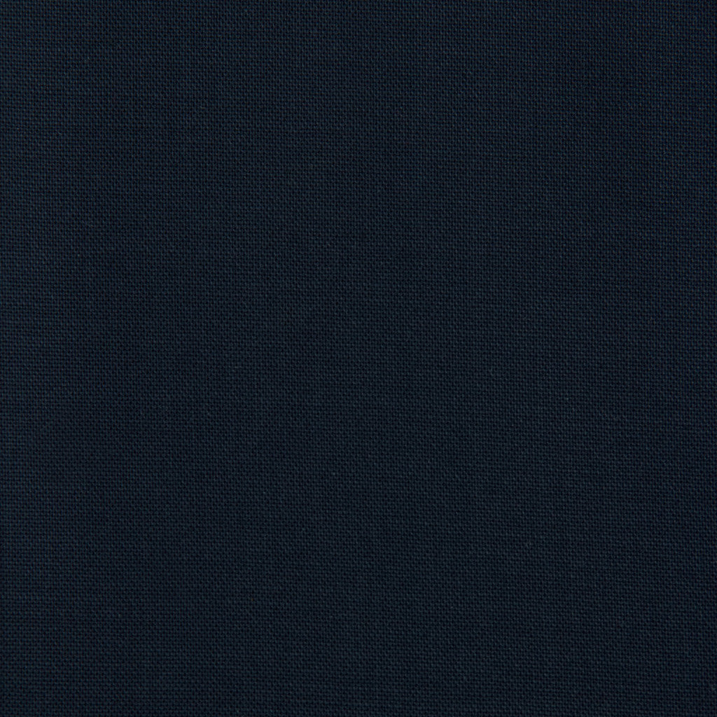 100% Fresco Merino Wool - Slim Fit - Mid Night Navy - trousers - dapper-classics - 2