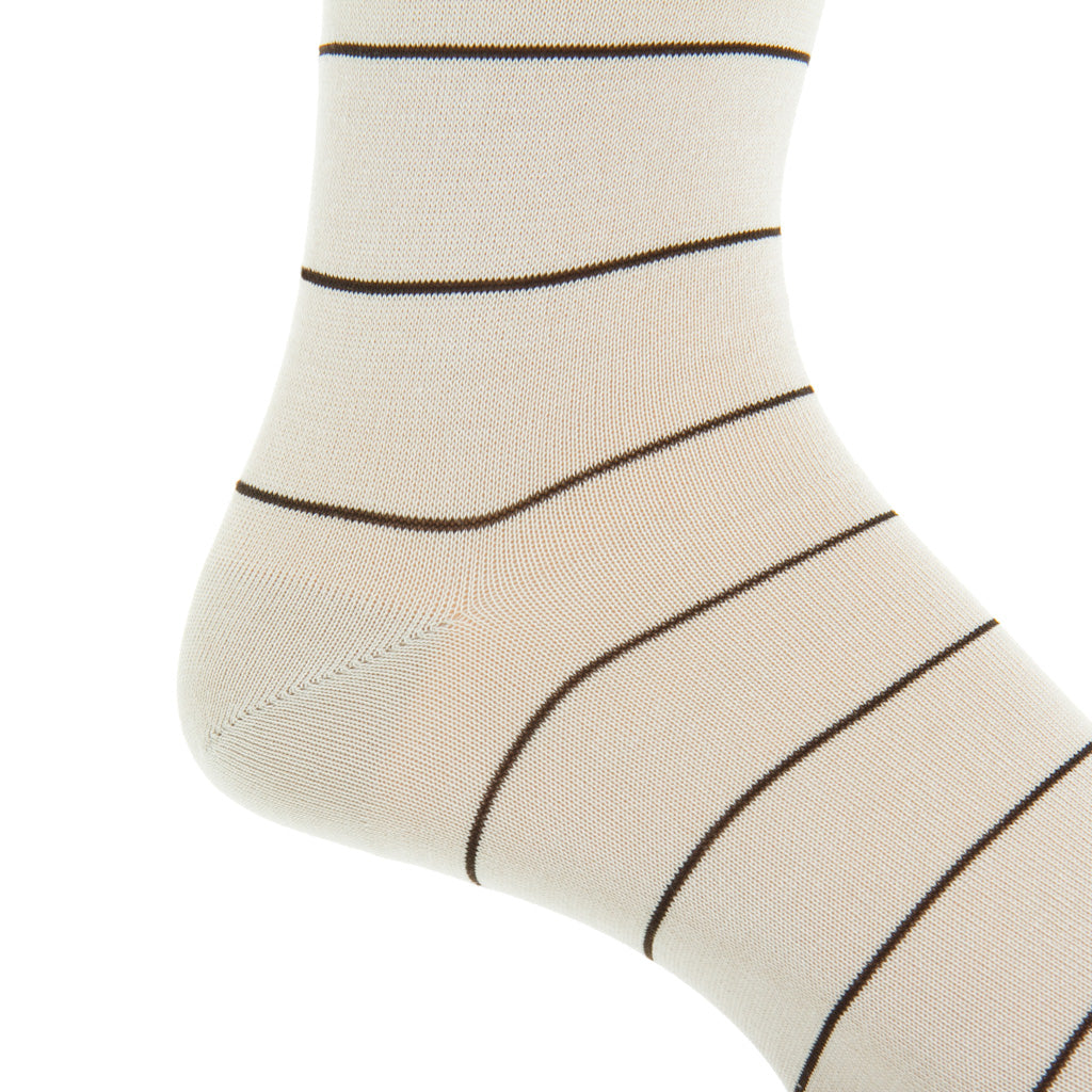 coffee-narrow-stripe-sock