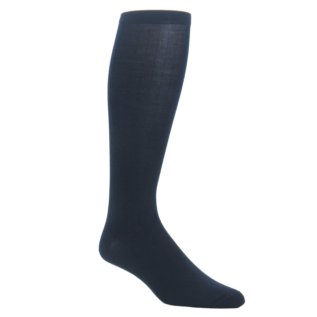 Mens-Navy-Socks