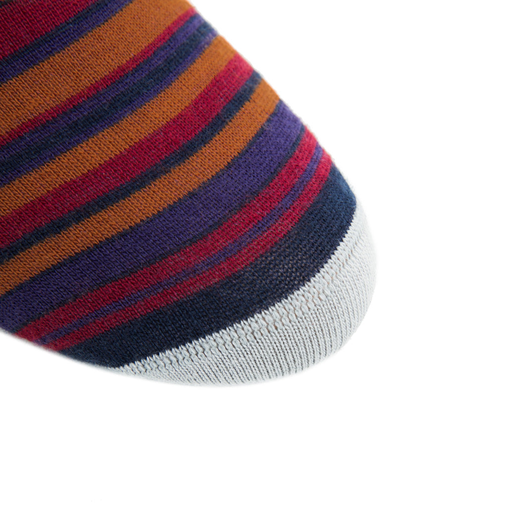 Stripe-Socks-For-Men