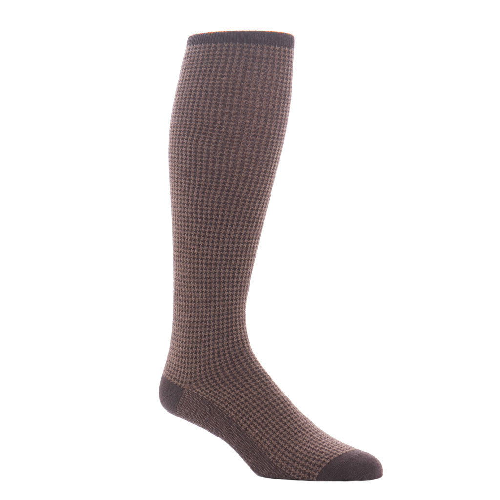 Brown-merino-wool-socks