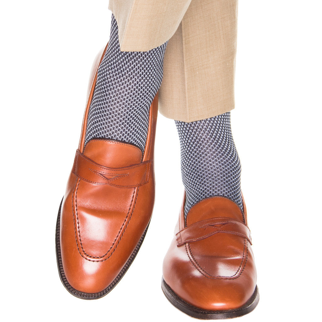 Mens-Pattern-Sock